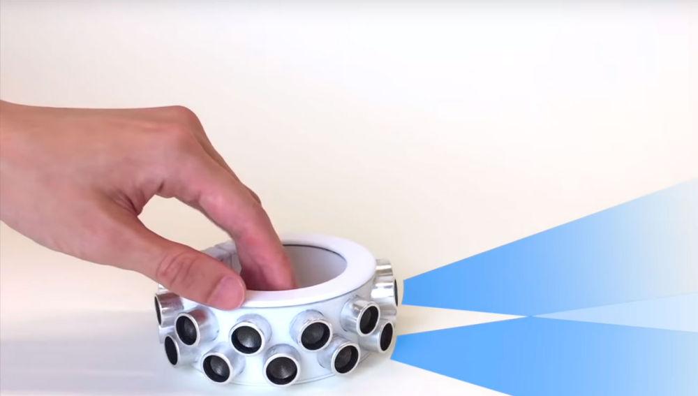 Este gadget impide que un altavoz inteligente pueda grabar tus conversaciones